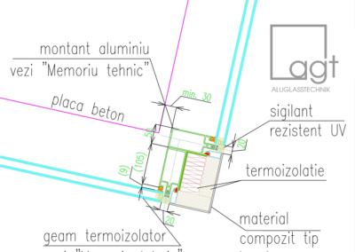 01-Alu-Glass-Technik-Barbu-Vacarescu-Office-Bucuresti-Detaliu-Montant