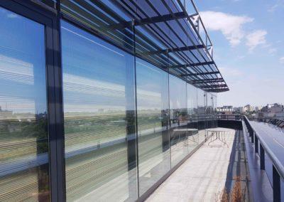 02-Alu-Glass-Technik-Barbu-Vacarescu-Office-Bucuresti-Terasa
