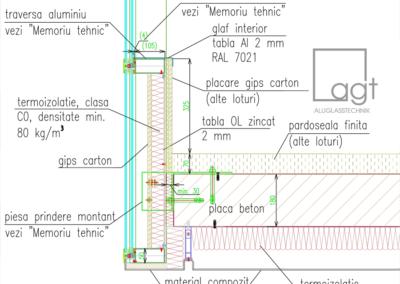 04-Alu-Glass-Technik-Barbu-Vacarescu-Office-Bucuresti-Imbinare-Placa-Beton