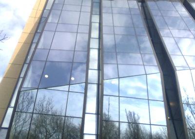06-Alu-Glass-Technik-Barbu-Vacarescu-Office-Bucuresti-Fatada-Sticla