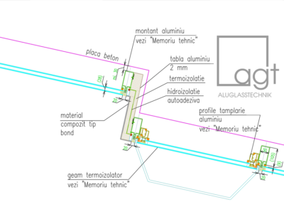 06-Alu-Glass-Technik-Barbu-Vacarescu-Office-Bucuresti-Termoizolatie