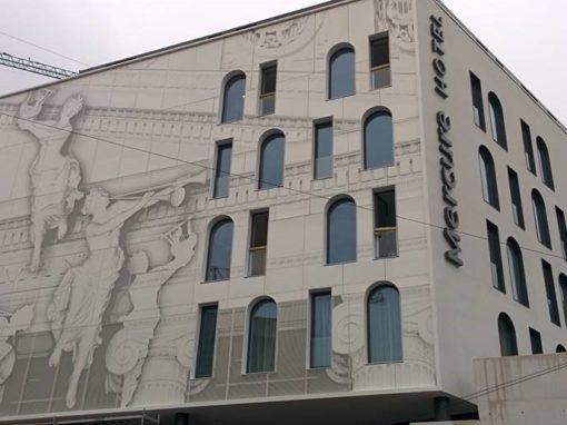 Hotel Mercure Bucuresti