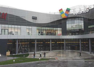 Veranda Mall, București